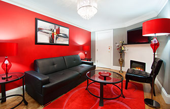 Leaside Luxurious Suites - Apartments & Long Term Stays