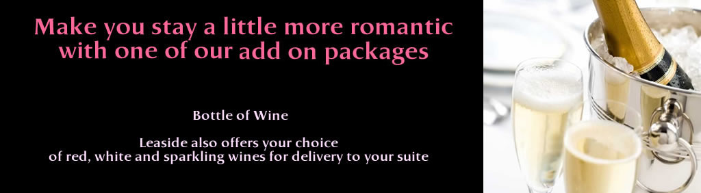 Leaside Manor Packages