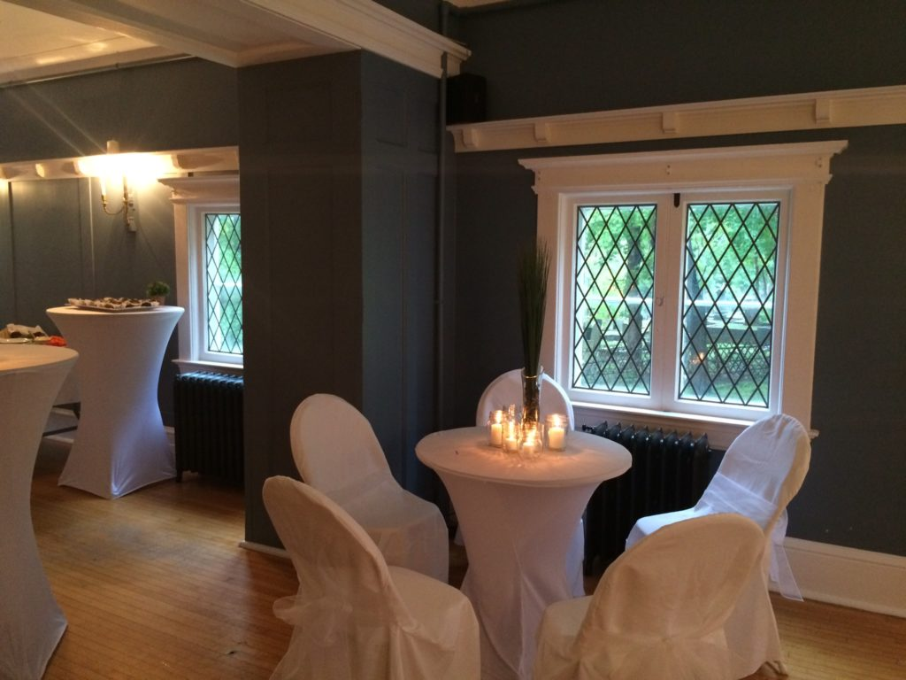 Leaside Manor Special Events Venue