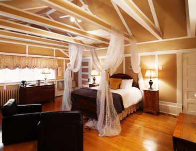 Hotel Getaway St. John's NL
