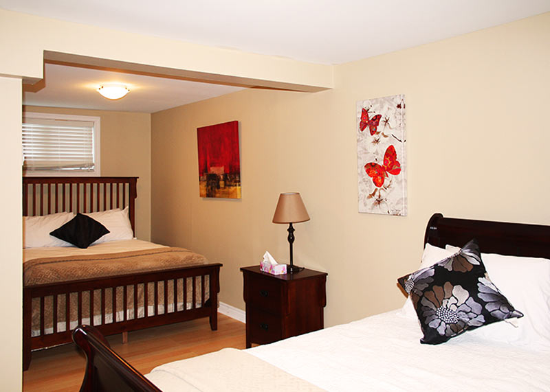 Furnished Short Term Corporate Executive Apartments to Rent St. John's NL