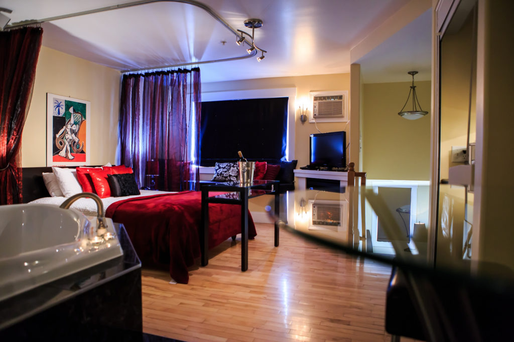Bed and Breakfast Accommodations St. john's Newfoundland