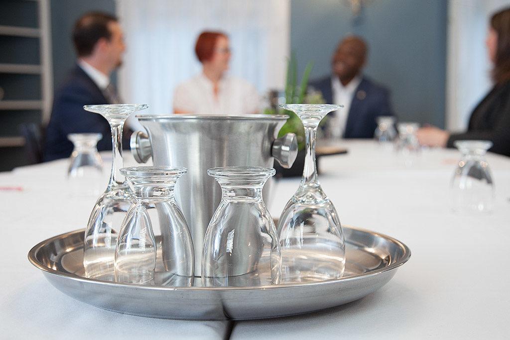 Business Meetings Venues in St. John's Newfoundland