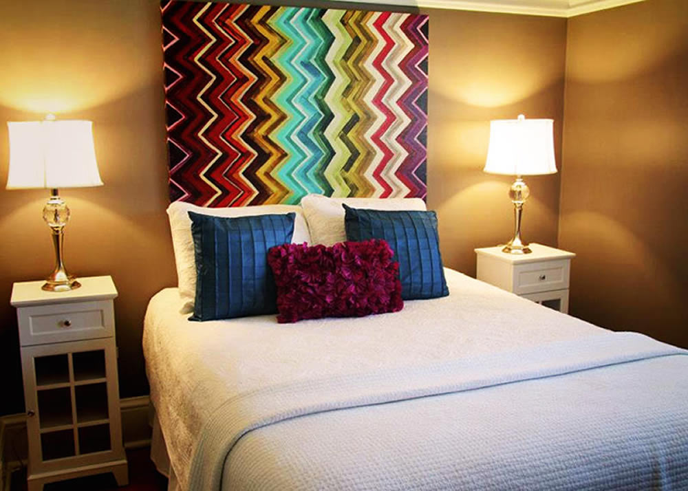 bed and breakfast rooms in St. John's Newfoundland